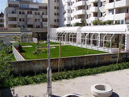 Izgradnja centra za autizam, Split